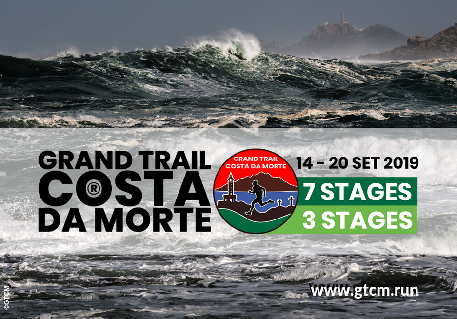 Gran Trail Costa da Morte 2019